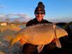 Bányatavi horgászat különböző módszerekkel