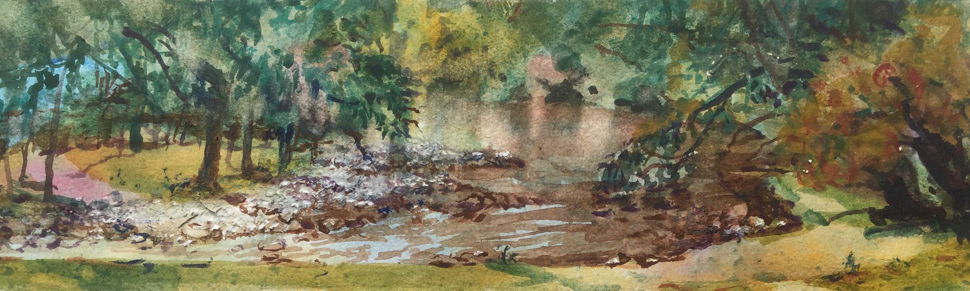 29. 'Rocky Creek'