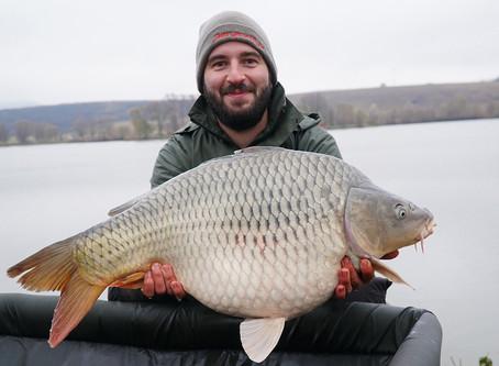 5 tipp a téli, nagyhalas horgászatokhoz
