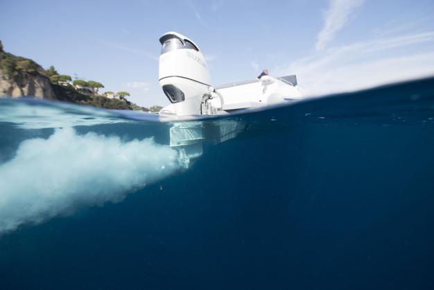 WATERGRIP - Újabb, nagy teljesítményű hajócsavarok a Suzukitól