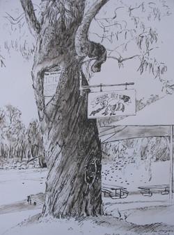 22. ' Beehive St George'