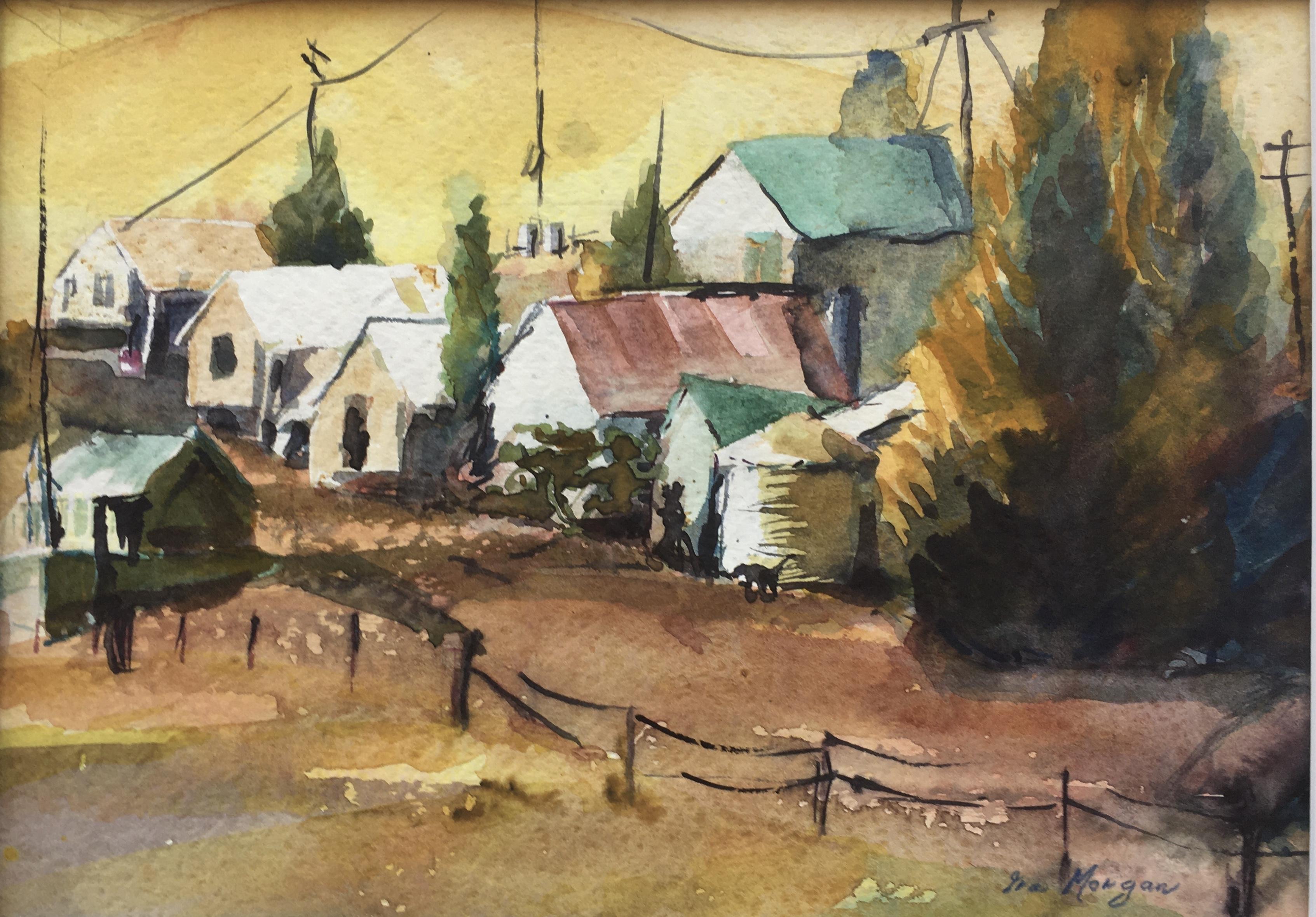 540. 'Scotts Creek'