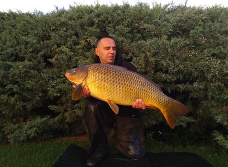 Felvidéki horgászat