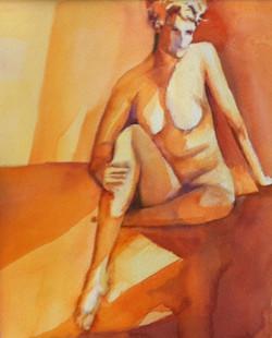 147. 'Nude study'