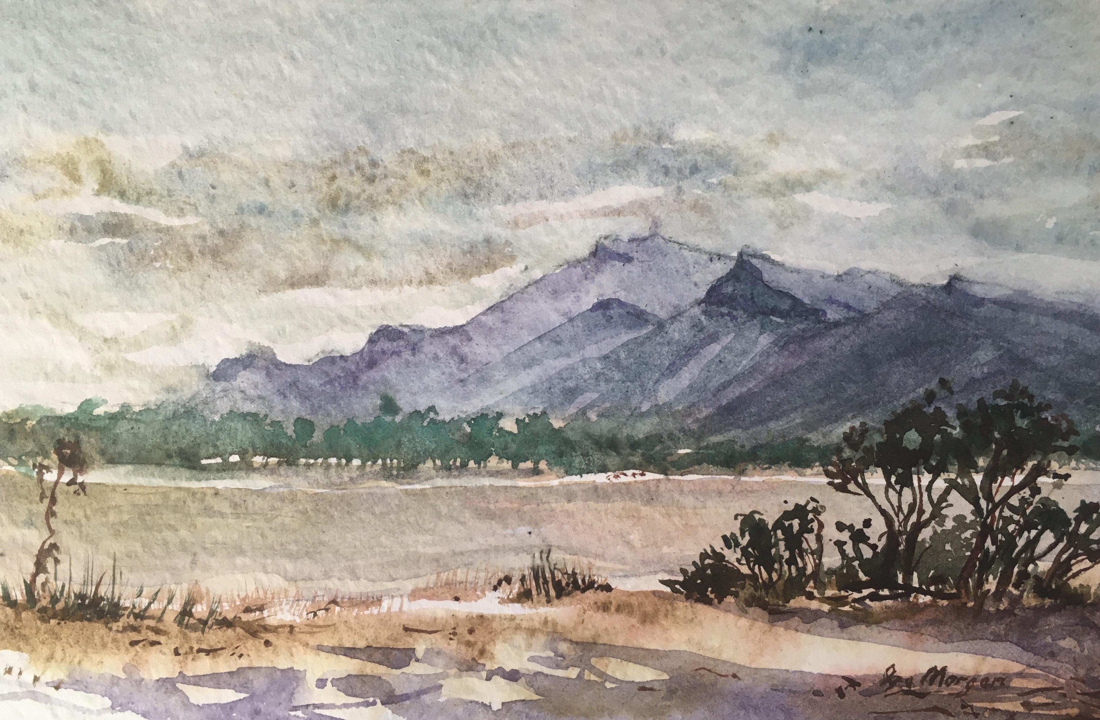 557. 'Lake Lonsdale'