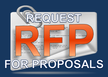 You Get What You Spec For - Request For Proposal