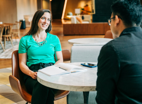 7 Quick Tips for Leaders wanting to be great interviewers