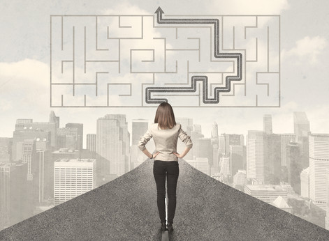 ARE YOU SEEING THE OPPORTUNITIES IN YOUR PATH? 5 Teachings of the Very Beginning of a Career.