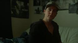 JD's Bedroom
