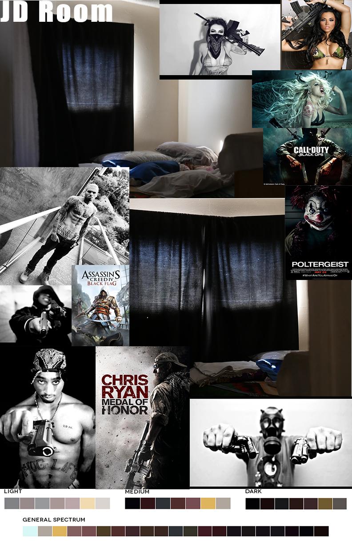 JD Room