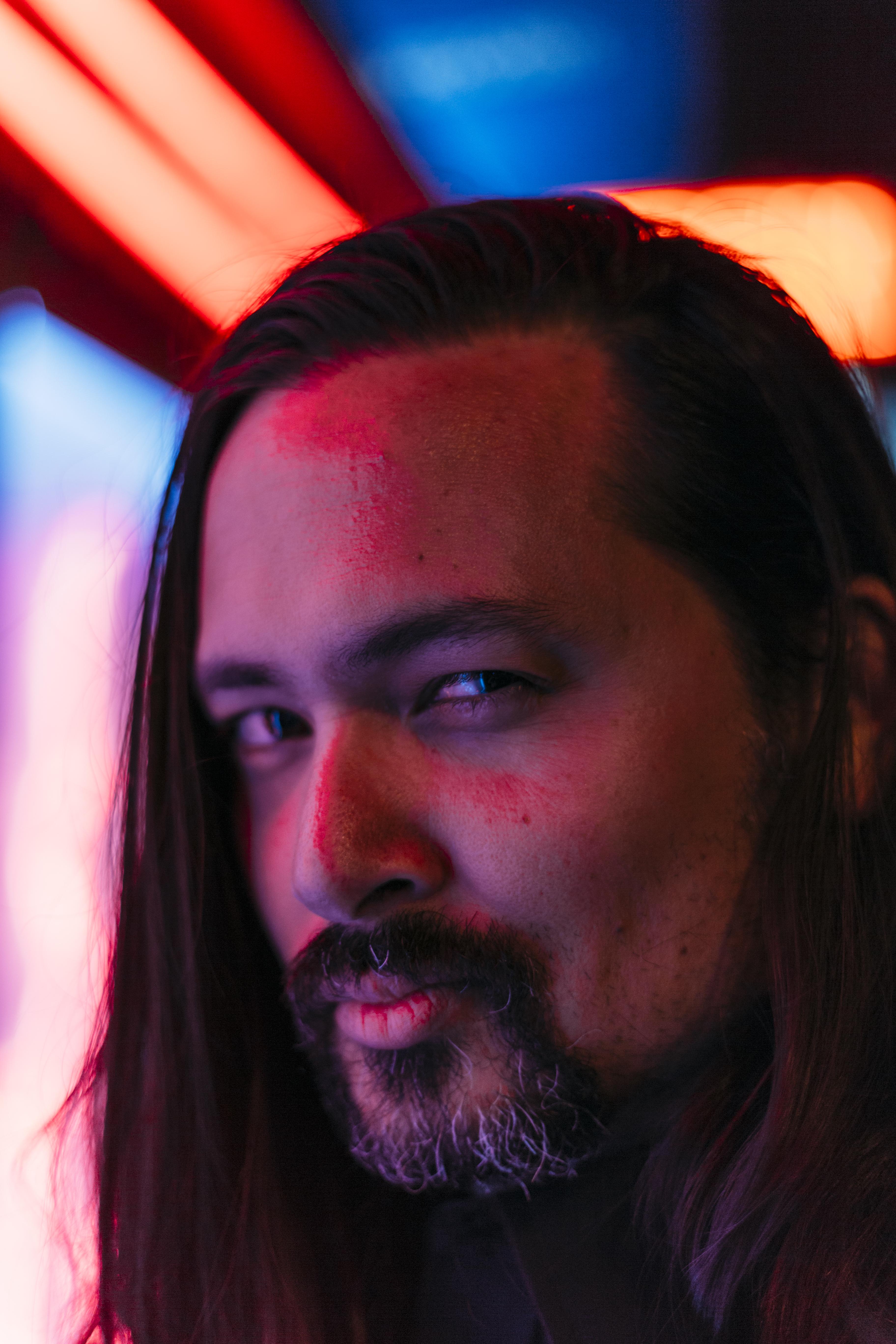 Jono Eiland as Lucio