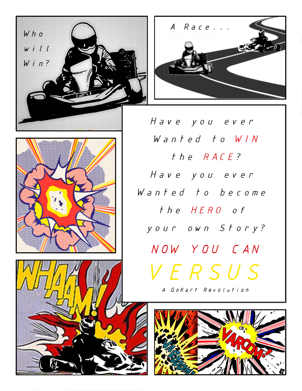 Poster for Versus
