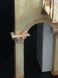 Scale Model Detail