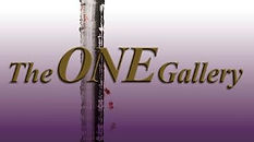 The ONE Gallery Logo