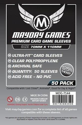 Micas Magnum Lost Cities Premium (70x110) - Mayday