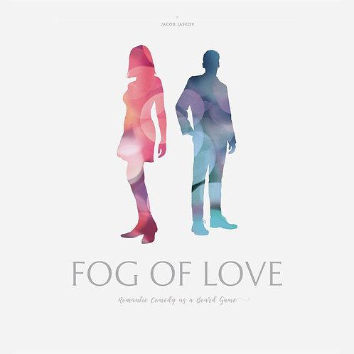Fog of Love (Portada Mujer/Hombre)