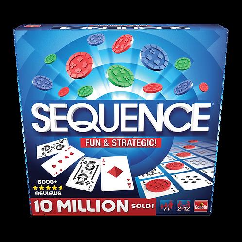 Sequence / Secuencia