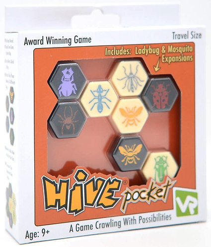 Hive Pocket Edition
