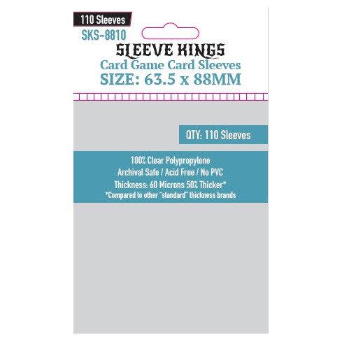 Micas Standard (63.5x88) - Sleeve Kings
