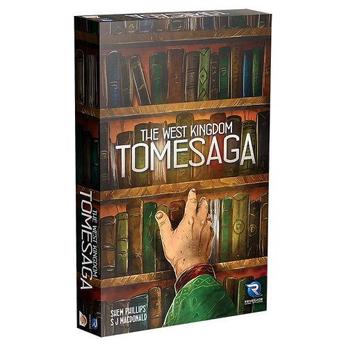 West Kingdom: Tomesaga