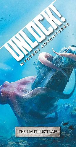 Unlock! The Nautilus' Traps