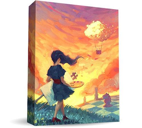 Canvas (Kickstarter)