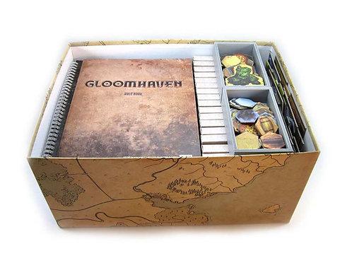 Gloomhaven: Inserto
