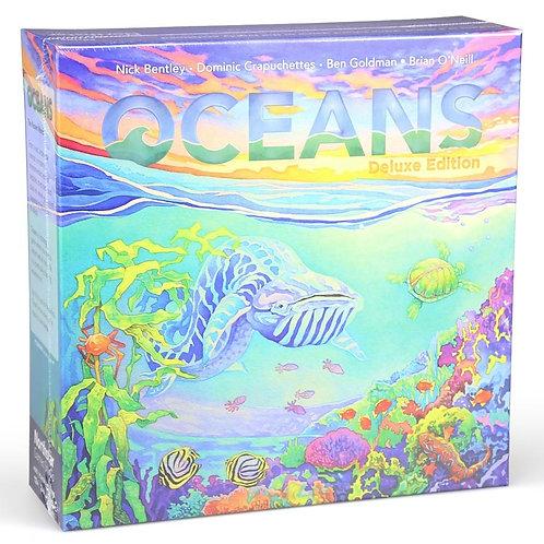 Oceans Deluxe Edition