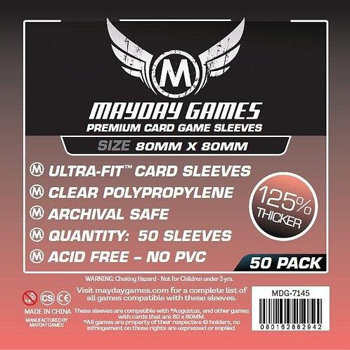 Micas Medium Square Premium (80x80) - Mayday