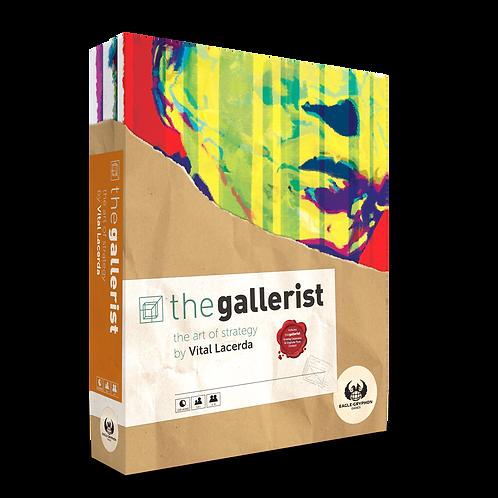 The Gallerist: Complete Bundle