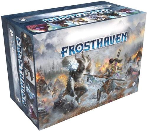 Frosthaven (Kickstarter)