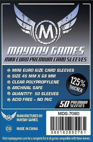 Micas Mini Euro Premium (45x68) - Mayday