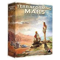 Terraforming Mars: Ares Expedition (Pre-venta)