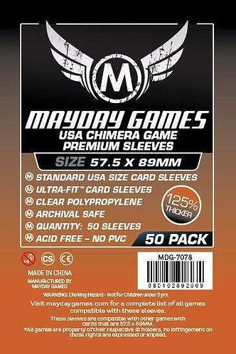 Micas USA Chimera Premium (57.5x89) - Mayday