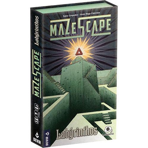 Mazescape: Labyrinthos