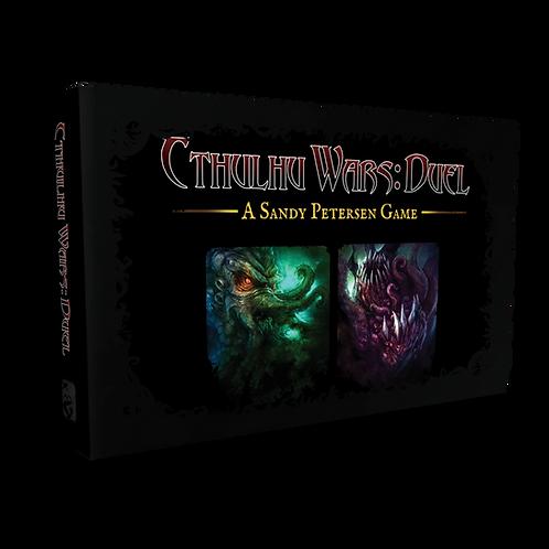 Cthulhu Wars: Duel