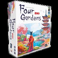 Four Gardens (Pre-venta)