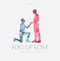 Fog of Love (Portada Hombre/Hombre)