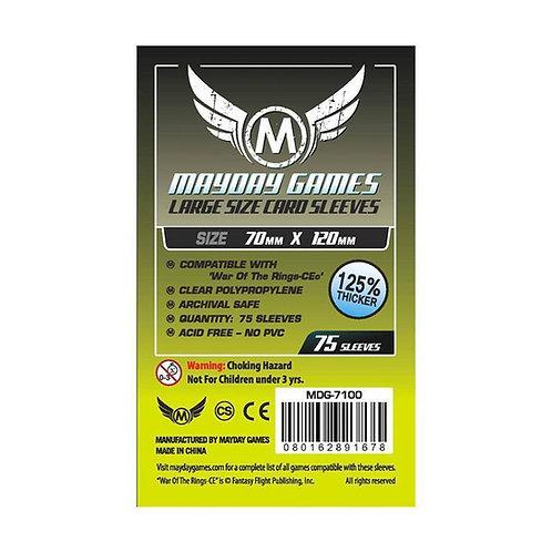 Micas Tarot Premium (70x120) - Mayday