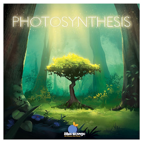 Photosynhtesis