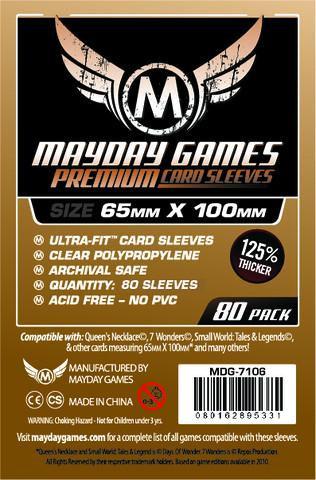 Micas 7 Wonders Premium (65x100) - Mayday