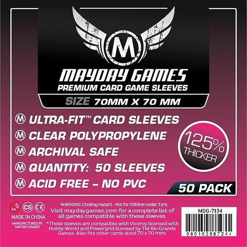 Micas Small Square Premium (70x70) - Mayday