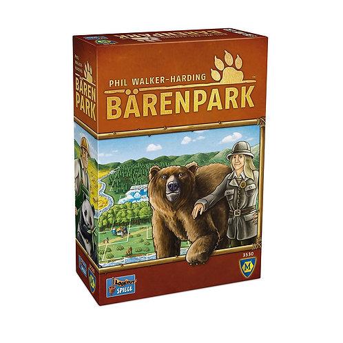 Barënpark