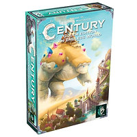 Century Golem: An Endless World