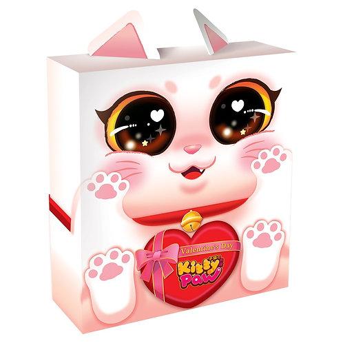 Kitty Paw: Valentine's Day Edition