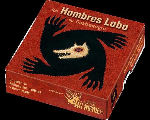 Los Hombres Lobo de Castronegro