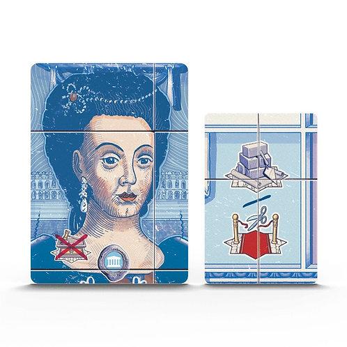 Lisboa: Queen Variant