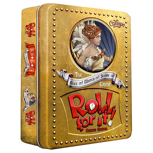 Roll For It: Deluxe Edition