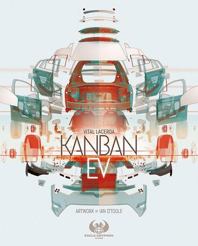 Kanban EV (Ding & Dent)