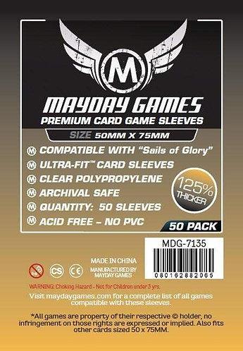 Micas Sails of Glory Premium (50x75) - Mayday